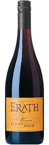 Erath Pinot Noir Estate Selection Willamette